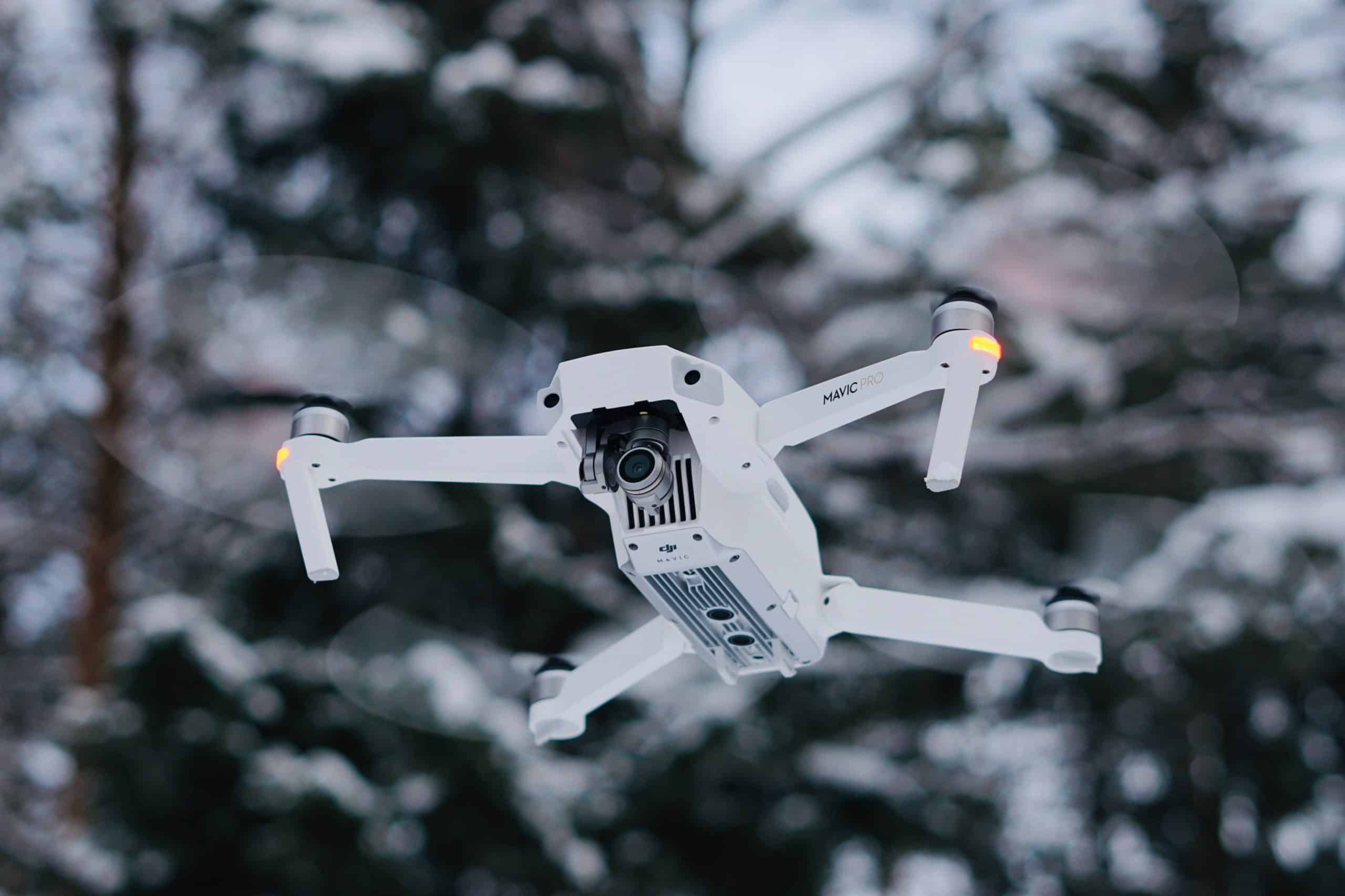 A Beginner's Guide To A Quadrocopter