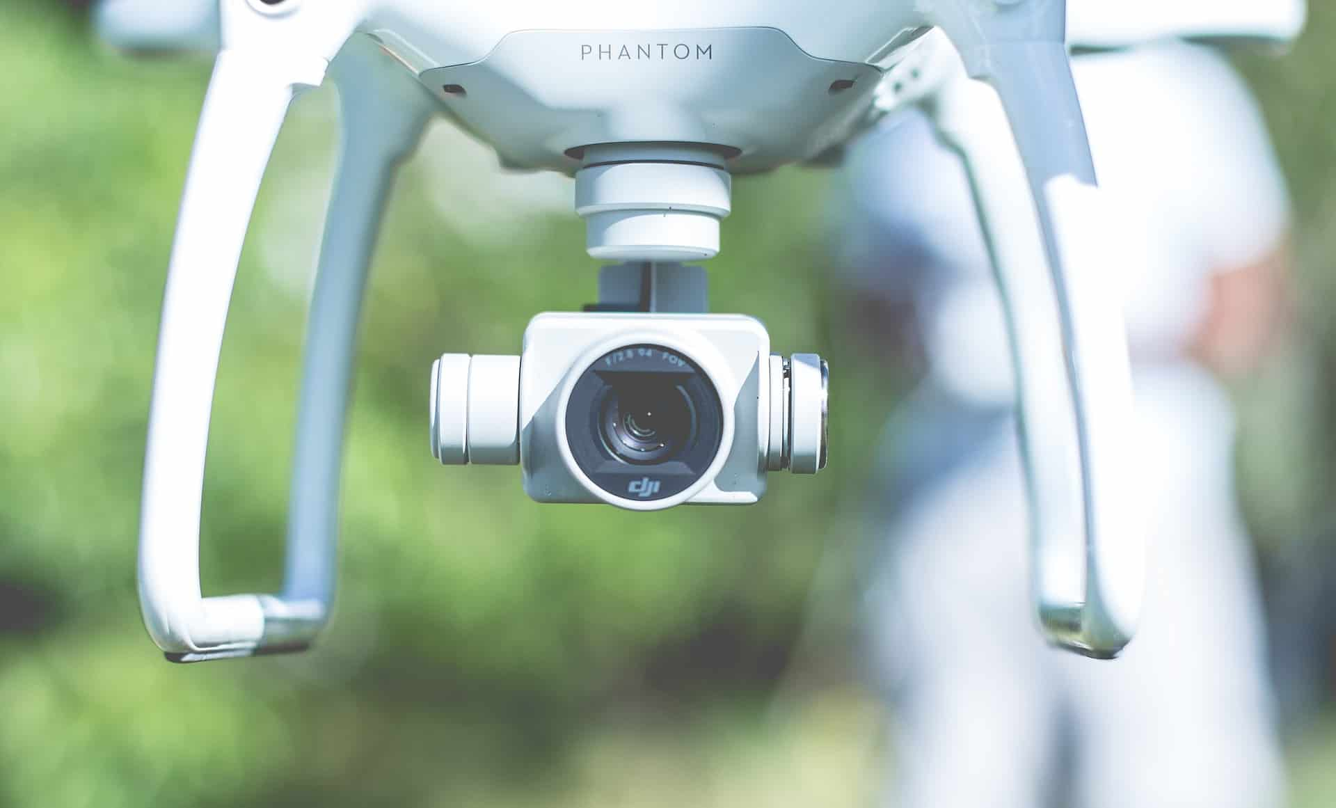 Guide To Choose The Perfect Drone Camera For Yourself