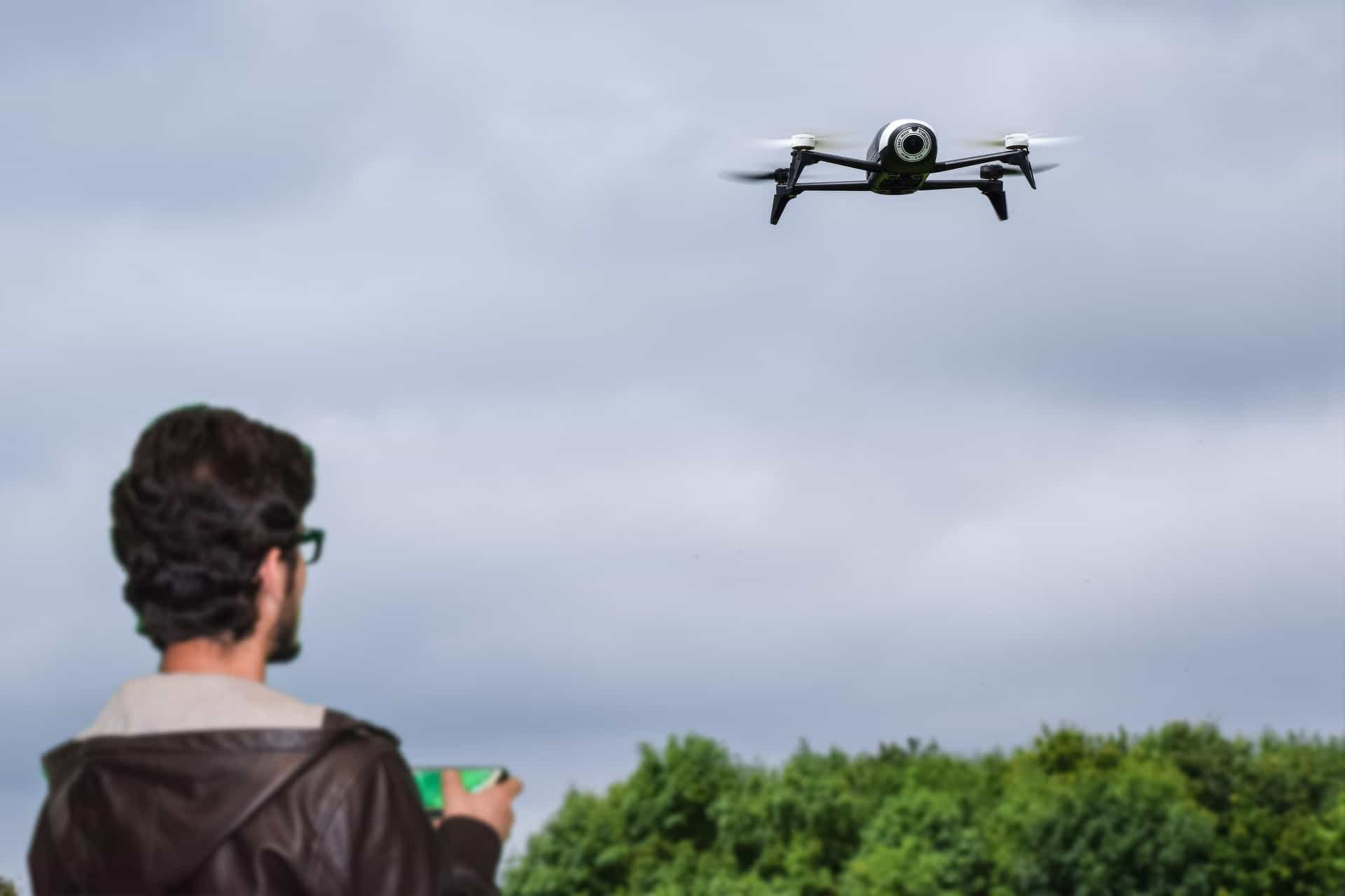 Advantages And Disadvantages Of Toy Drone