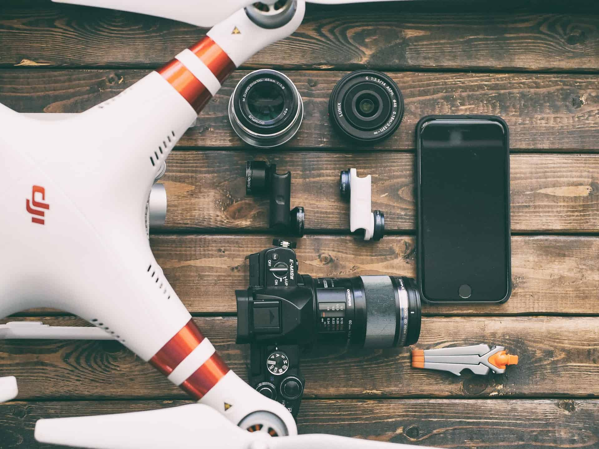 Cool Reasons To Choose The Parrot Drone
