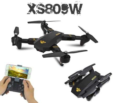 Best Budget Aerial Photography Drones in the Market