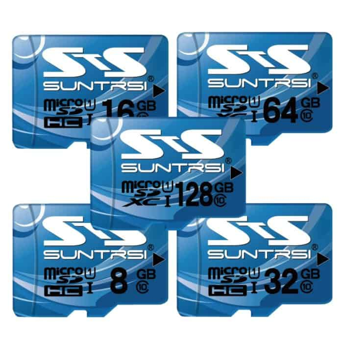 Micro SD Memory Card For Your Gadgets