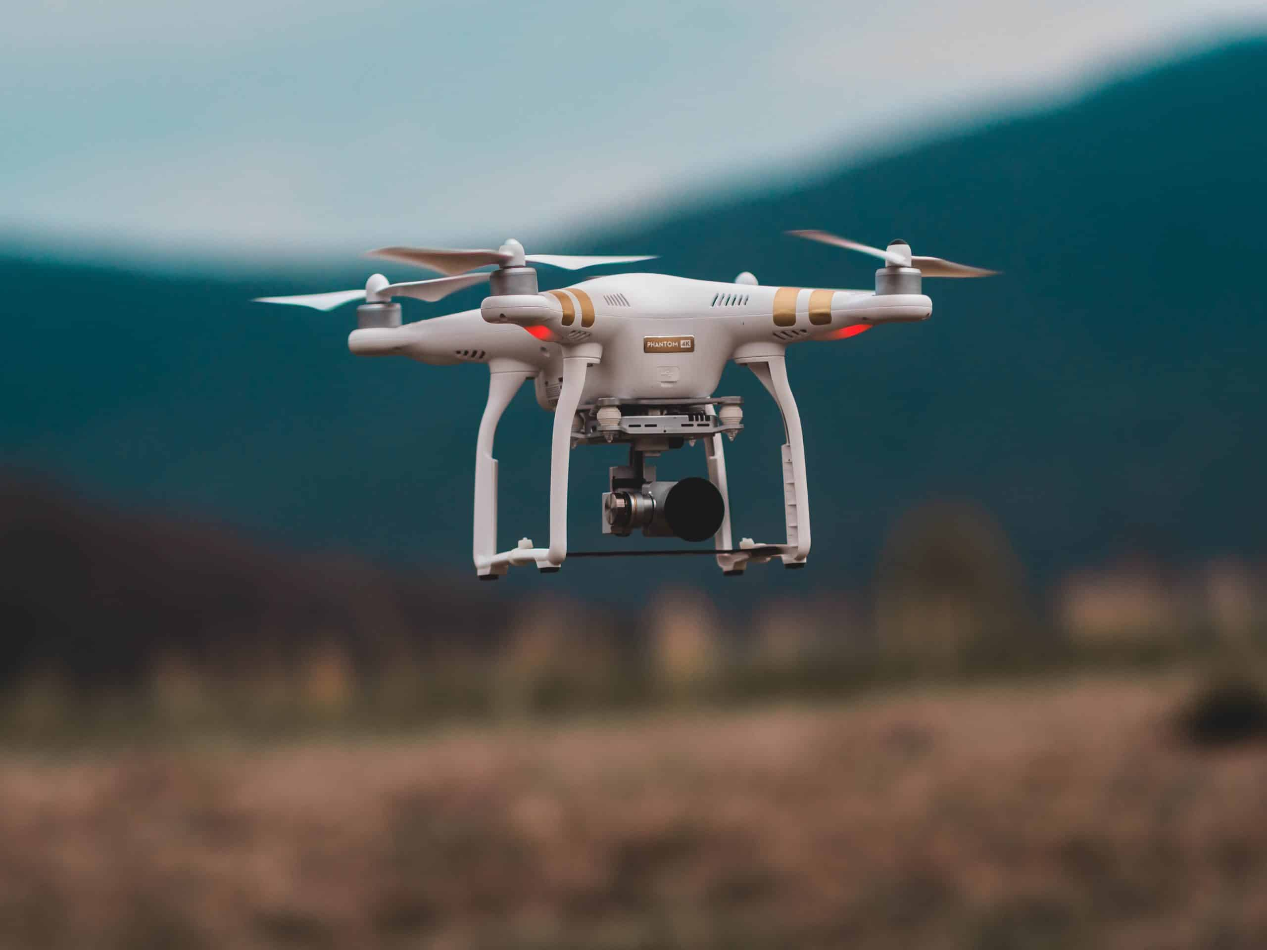 Choosing The Perfect Drone Camera for Your Aerial Experience
