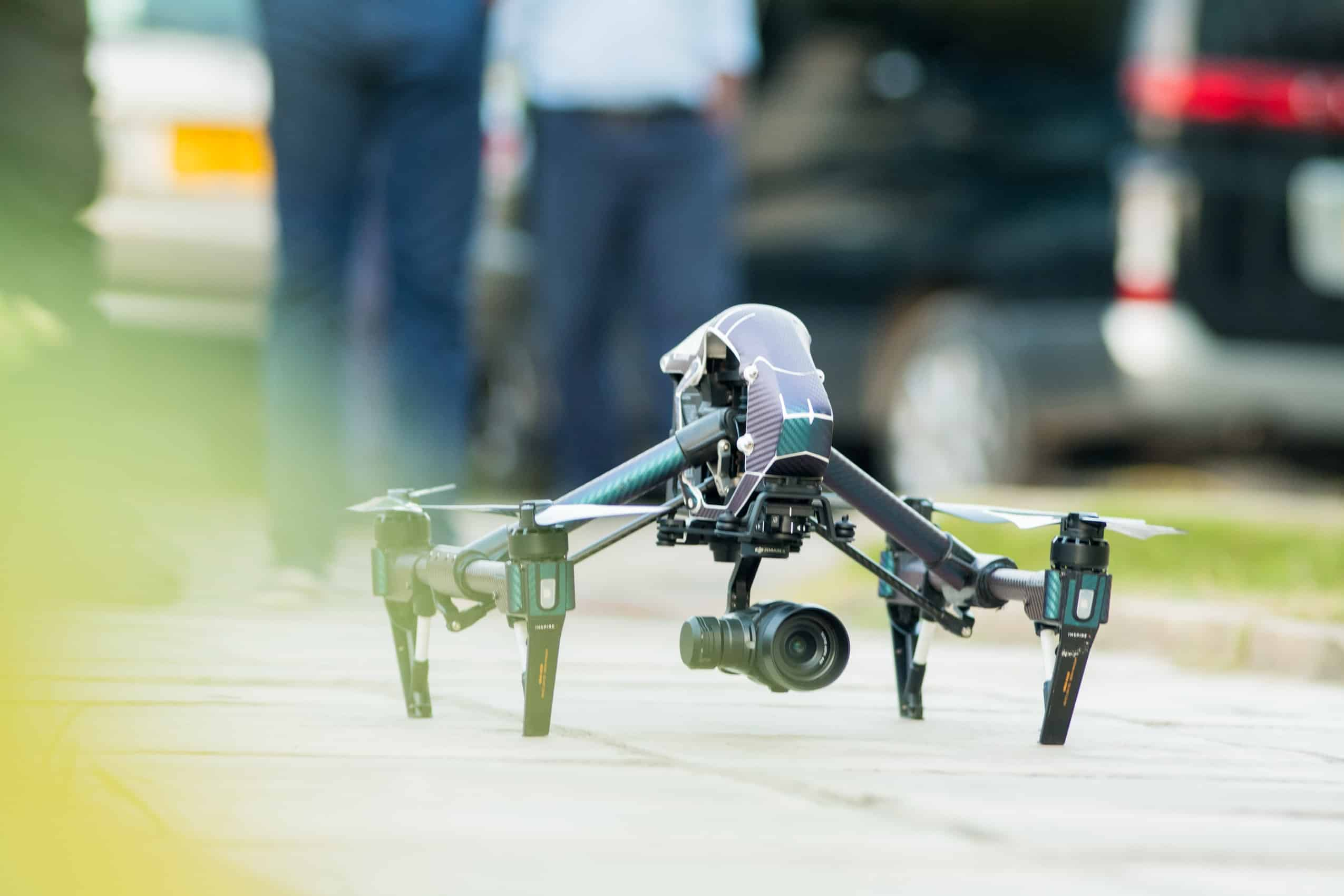 Learn How to Get a Perfect Drone Camera