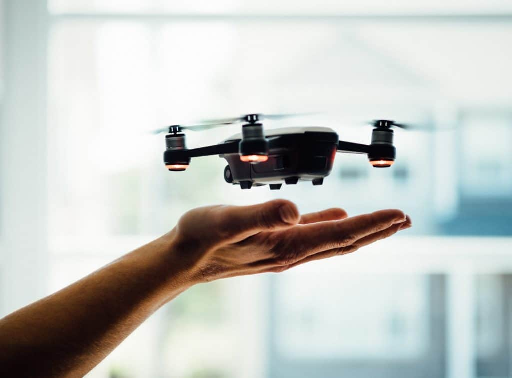 Dji Mavic Pro 2 For Professionals