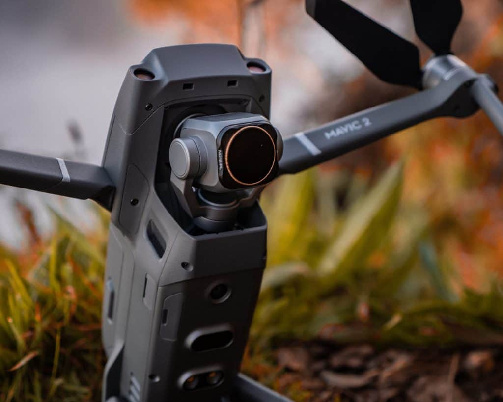 Features Of Best Budget Drone Camera