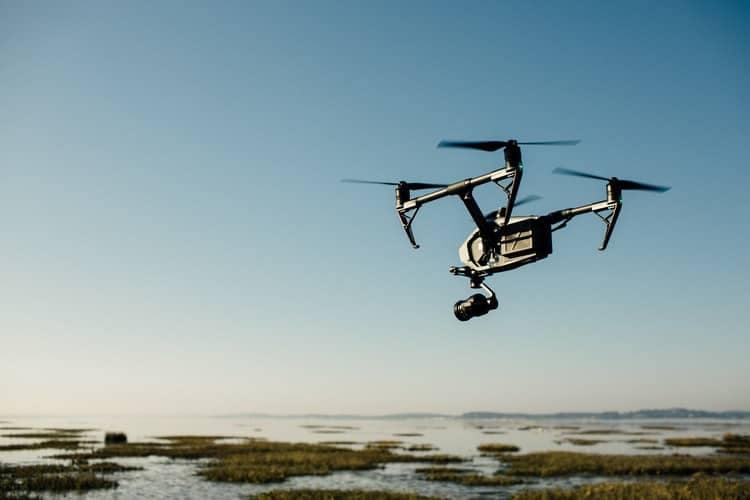 Vital Rules For The Commercial Drone Uses